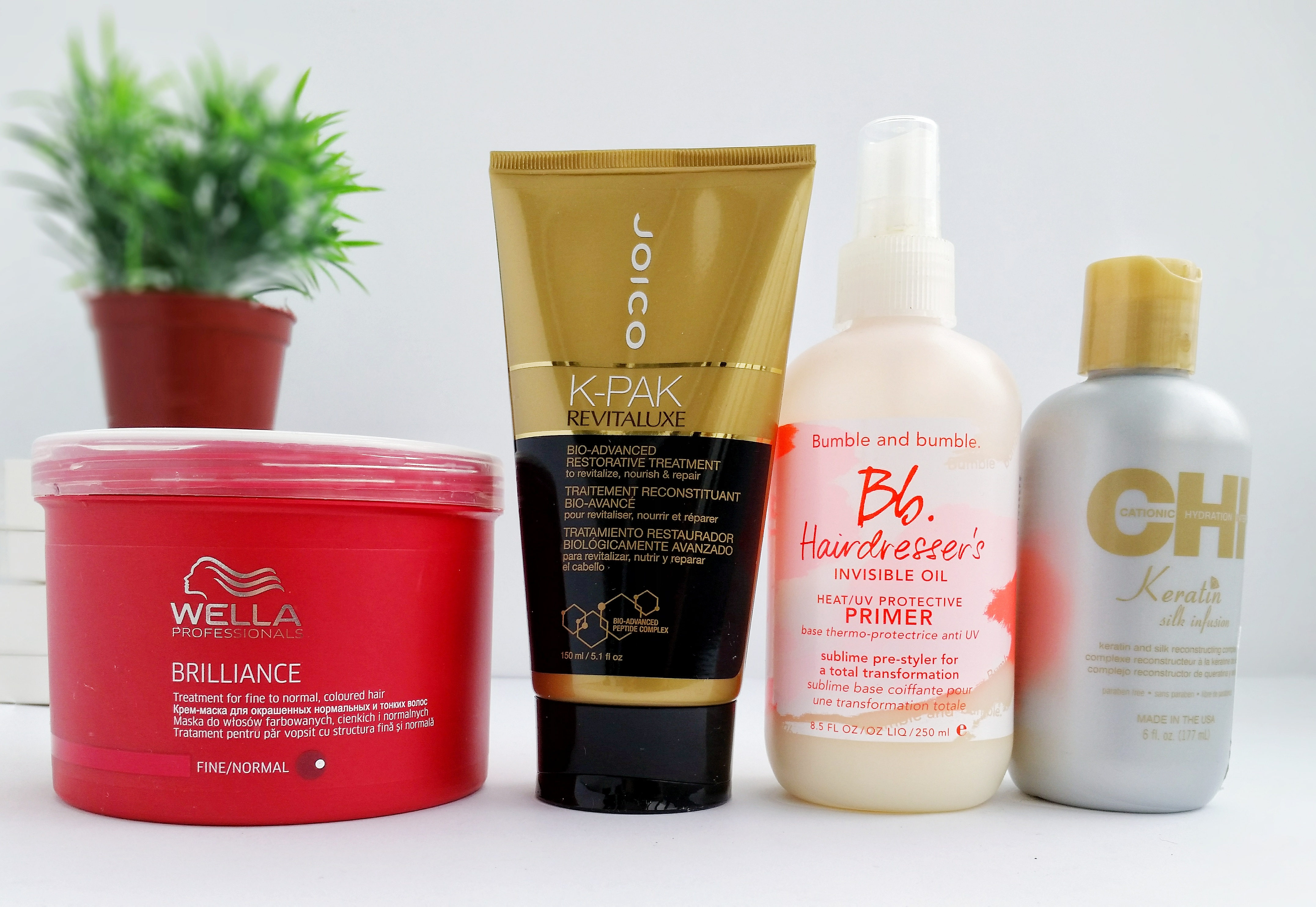produse-pentru-par-sanatos-wella-proffesionals-joico-kpak-bumbleandbumble-hairdressers-primer-oil-bb-chi-keratin-oil-beautyandatwist-february-2017