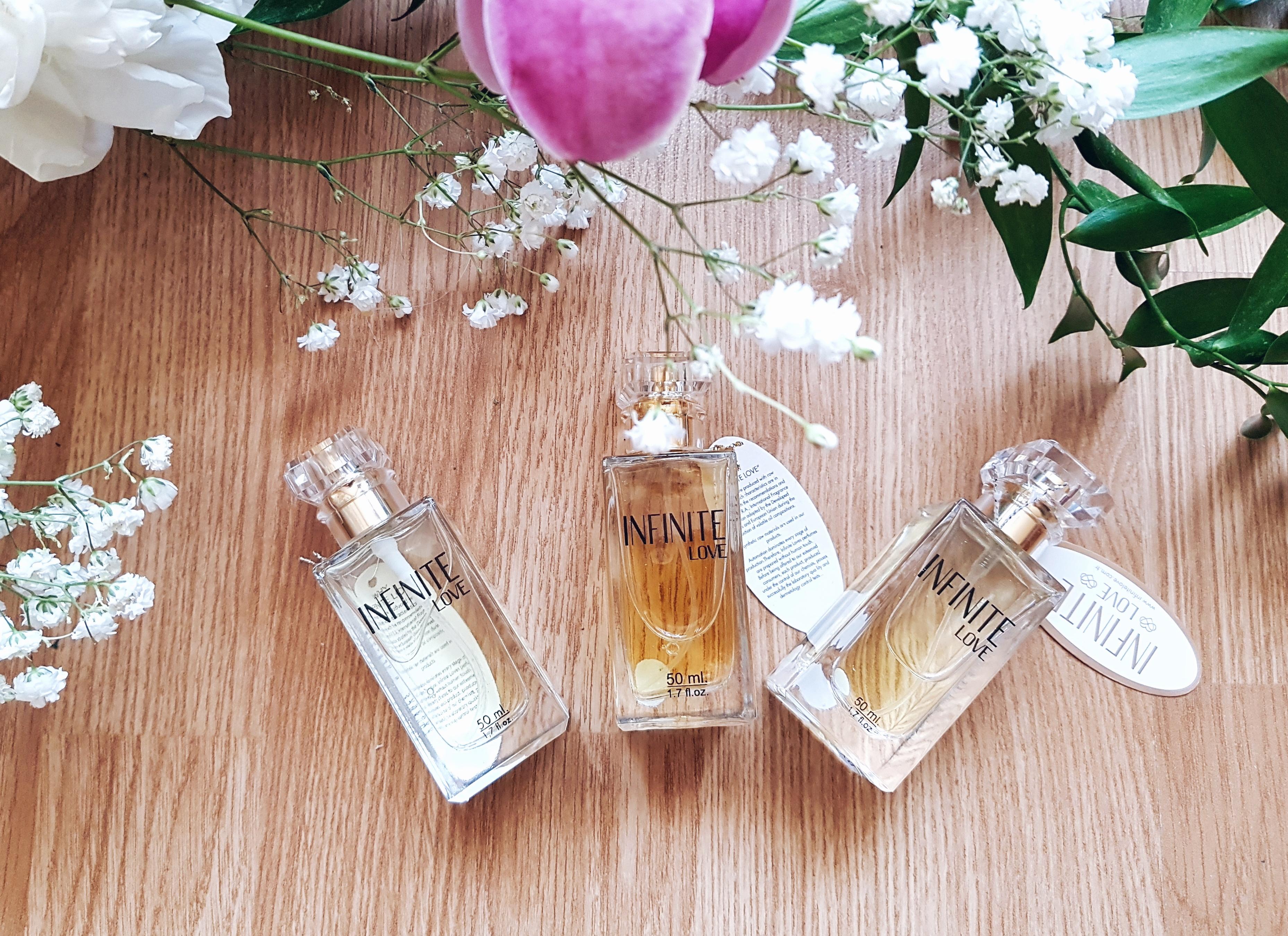 Parfumuri Infinite Love Beautyandatwist